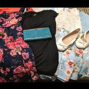 Girls size 6/7-12 dress bundle